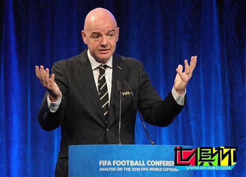 因凡蒂诺推动世俱杯改革,或对欧冠产生直接冲击
