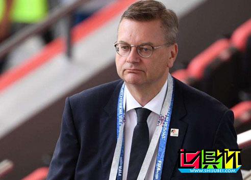 德足协主席格林德尔:世俱杯四年一届更合理