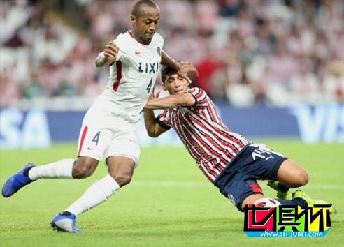 2018世俱杯:鹿岛鹿角3:2逆转瓜达拉哈拉 半决赛将再战皇马